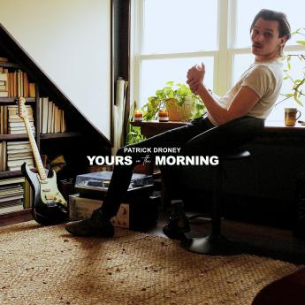 Yours In The Morning Cover